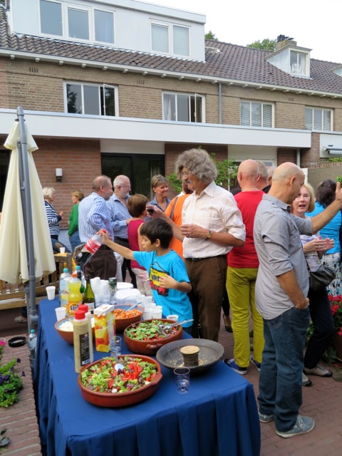 Foto Barbeque 2013